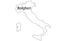 RED WINE BOLGHERI