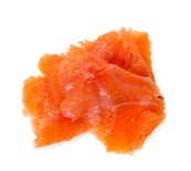 SMOKED SALMON PARINGS VDS 1KG