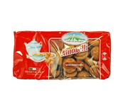 BISCUIT AMORELLI 200G