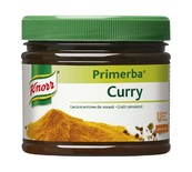 CURRY 340G KNORR PRIMERBA