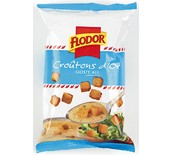CROUTONS NATURE 1KG FLODOR