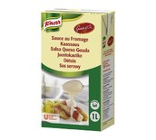 SAUCE FROMAGE 1L KNORR LIQ