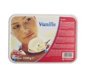 ICE CREAM VANILLA 5L YS