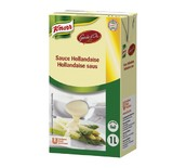 HOLLANDAISE SAUCE GARDE D OR 1L LIQUID KNORR