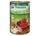 TOMATINO 4KG KNORR-CAN