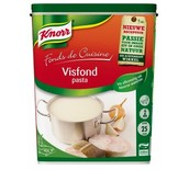 FISH STOCK 1KG PASTE KNORR