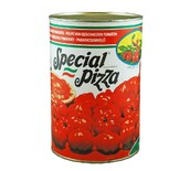 TOMATES PULPE PIZZA 4100G DUE FAGIANI
