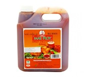 SWEET CHILI SAUCE POULET 4KG MAE PLOY