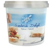 SAUCE HELL SANDWICH NATURE 1.5KG