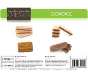 CLEMENCE 120PC P