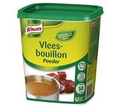 MEAT BROTH 1KG POWDER KNORR