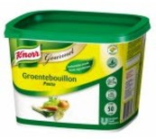 VEGETABLE BROTH 900G POWDER KNORR