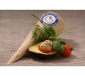 POCHE MOUSSE CRABE FINES HERBES 500GR