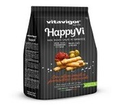 HAPPY VI POMODORE+OLIVES 150GR VH