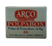 TOMATES PULPE 10KG ARCO