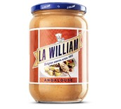ANDALOUSE 650ML LA WILLIAM