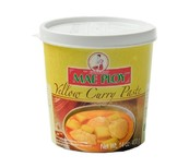 PATE CURRY JAUNE 400GR H