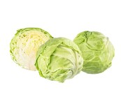 WHITE CABBAGE EXTRA FRESH - PC