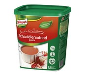 SHELLFISH STOCK 1KG PASTE KNORR