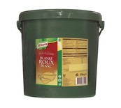 ROUX WHITE 10KG KNORR GRAINS