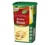 BROWN ROUX GRAIN 1KG KNORR