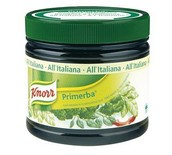 BOUQUET ALL'ITALIANA 340G KNORR PRIMERBA