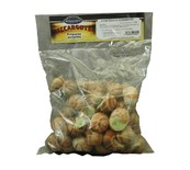 BURGUNDY SNAILS GARLIC 48PC FRZ