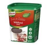 STOCK GAME 1KG PASTE KNORR